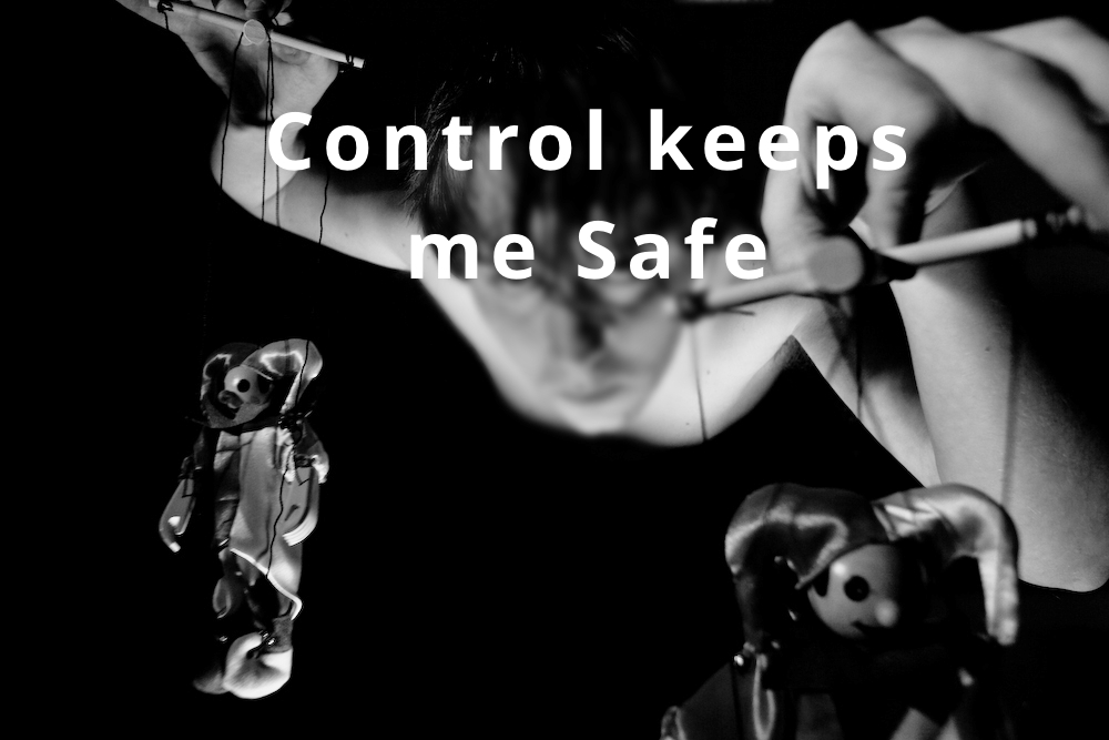 Need to Control