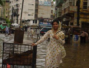 Ruby in Floods