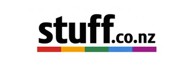 Stuff.co.nz Logo